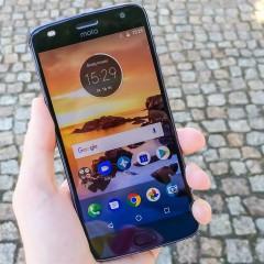 Motorola Moto Z2 Play  wideotest i wideorecenzja. Można się zakochać
