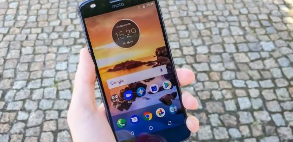 Motorola Moto Z2 Play – wideotest i wideorecenzja. Można się zakochać