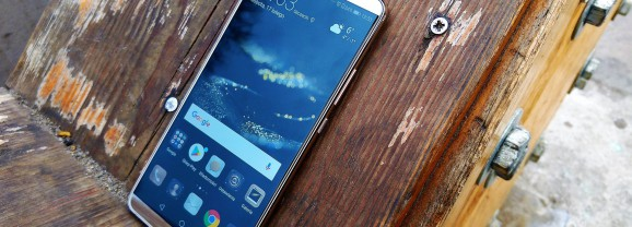 TEST   Huawei Mate 10 Pro. Zdecydowanie warto go kupić