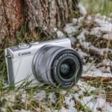 TEST | Canon EOS M100. Tani bezlusterkowiec dla amatora