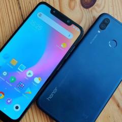 Honor Play czy Xiaomi POCOPHONE F1? Który smartfon kupić?